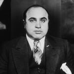 Al Capone Mottoparty