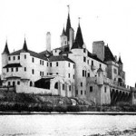 Das Anwesen des Jay Gatsby