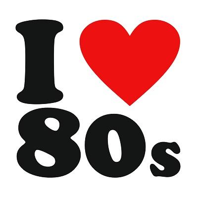 80er Jahre Mottoparty