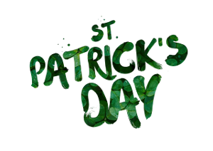 St. Patricks Mottoparty