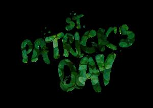 St. Patricks Mottoparty