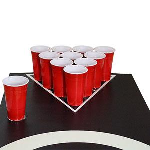 Bier Pong | Das Partyspiel