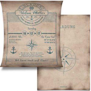 01-geburtstag-einladungen-schatzkarte-als-flaschenpost
