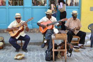 Kuba Mottoparty