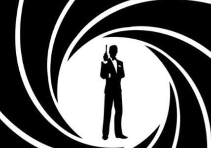007 James Bond Mottoparty