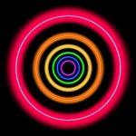 Neon Mottoparty